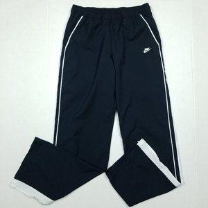 Nike Vintage Track Pants size Small EUC
